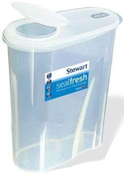 Sealfresh Dispenser