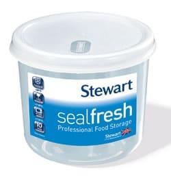Sealfresh Round