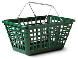 Picking Baskets